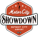 Motor City Showdown Retina Logo